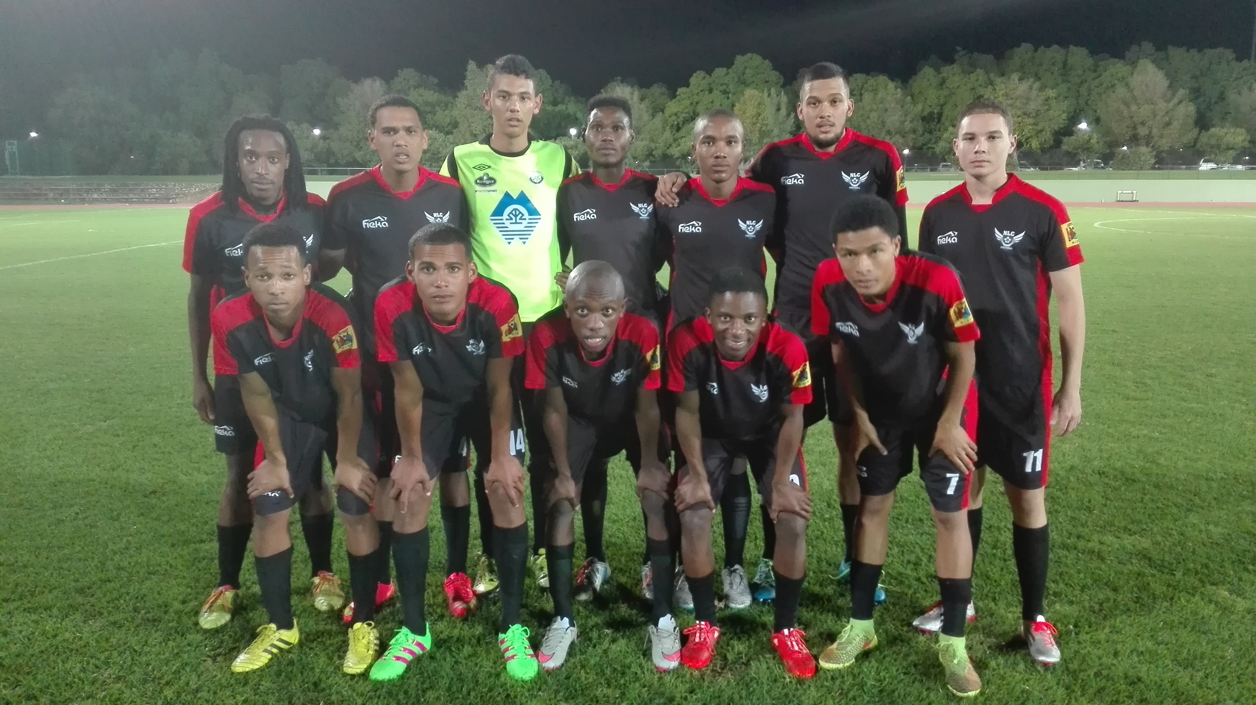 Northlink College shows great talent against a formidable