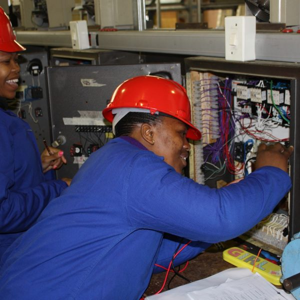 Electrical Infrastructure Construction Level 2 – 4: National Certificate