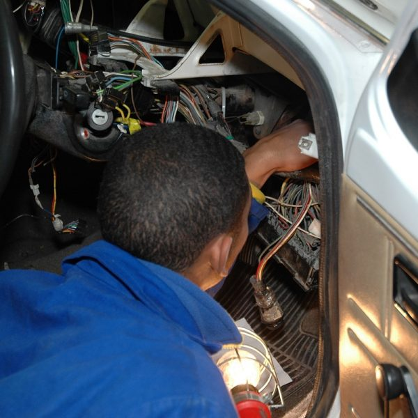 CBMT: Automotive Electrician Phase 1-4 – Northlink