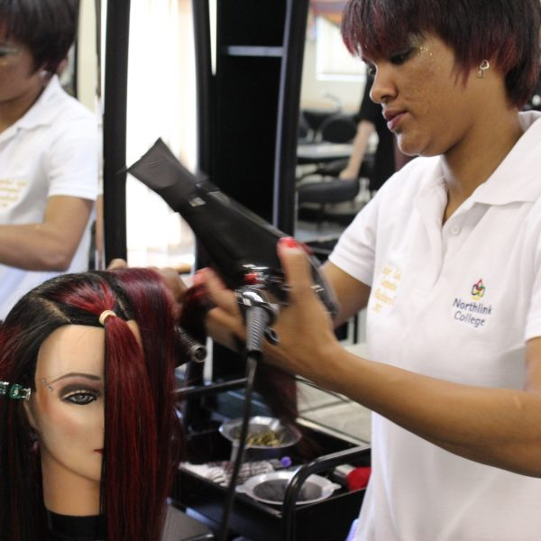 Accredited Hairdressing Short Skills Course In LONG HAIR STYLING ...
