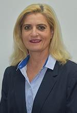 Monice Brand Parow Academic Head